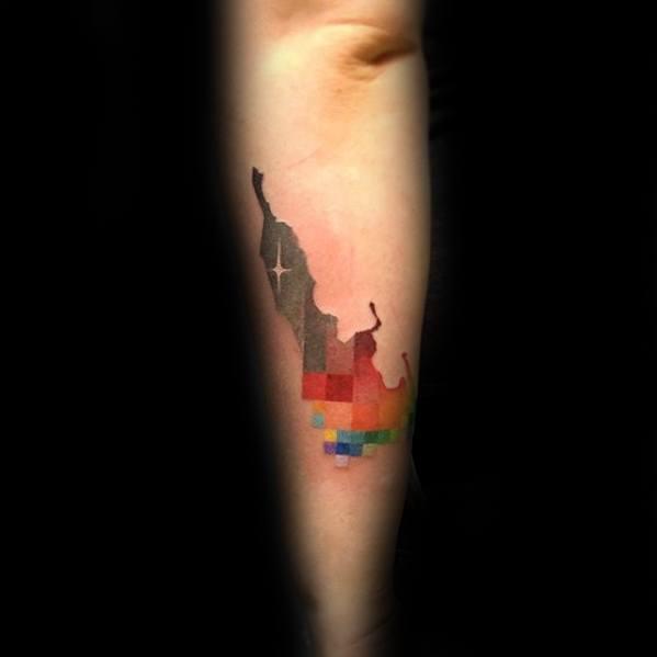 pixel ink 5