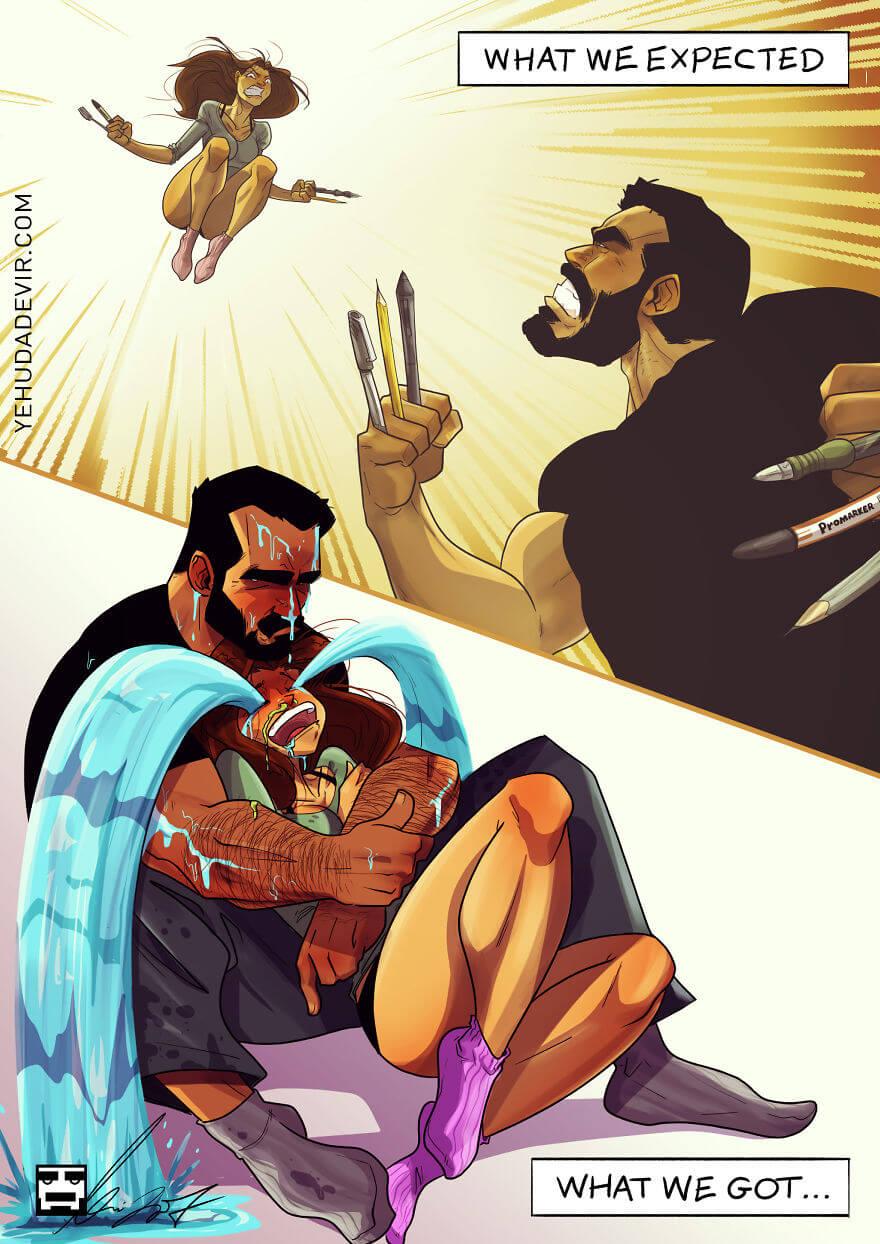 relationship comic yehuda devir 10 (1)