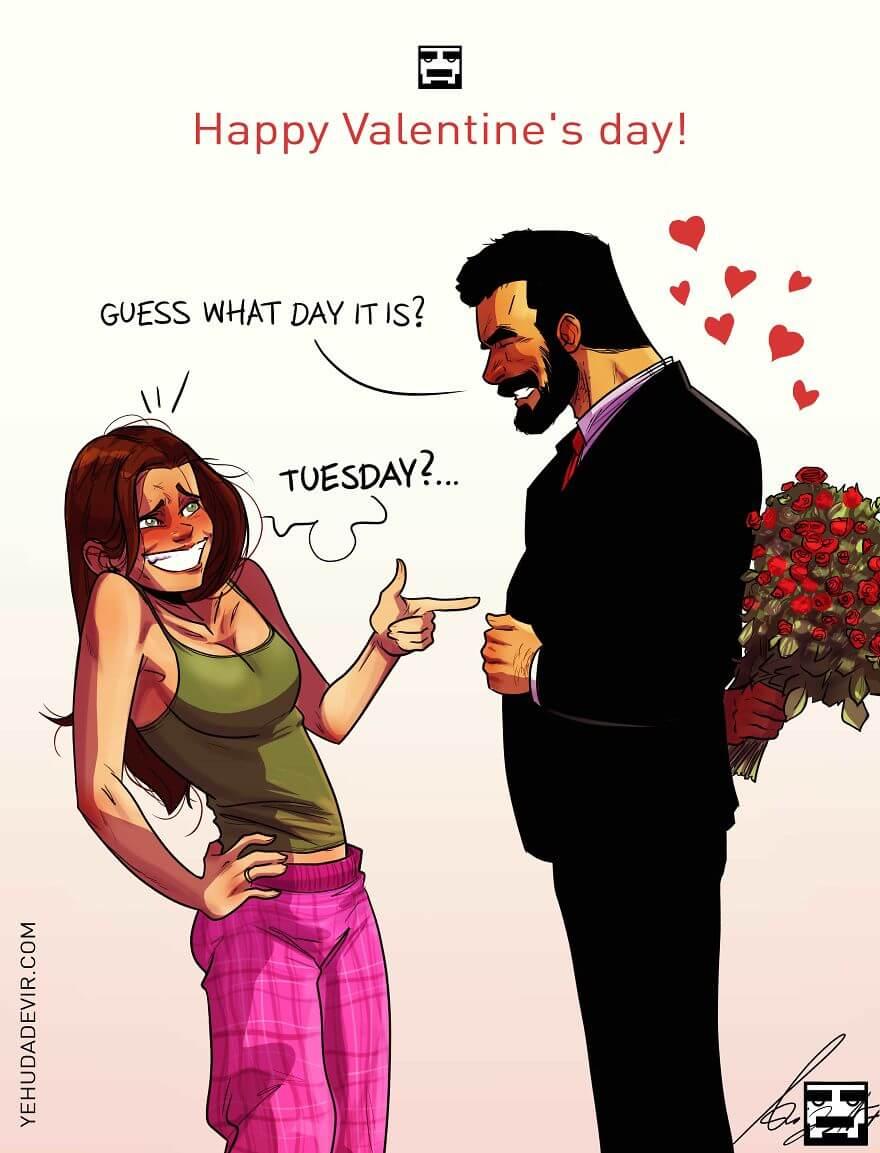 relationship comic yehuda devir 16 (1)