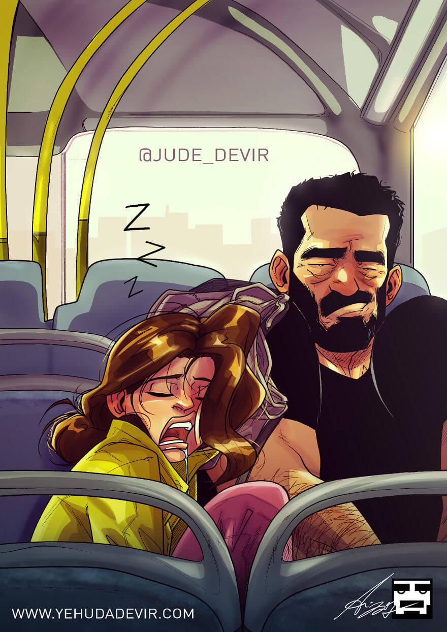relationship comic yehuda devir 19 (1)