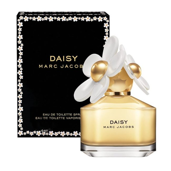 summer fragrance - daisy marc jacobs