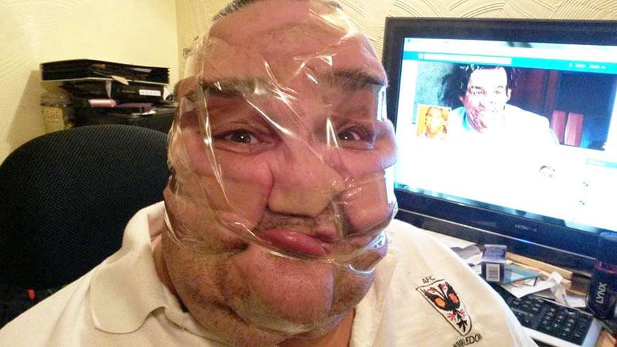scotch tape selfies 4 (1)