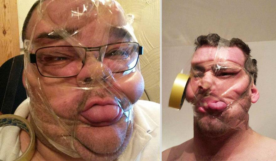 scotch tape selfies 6 (1)