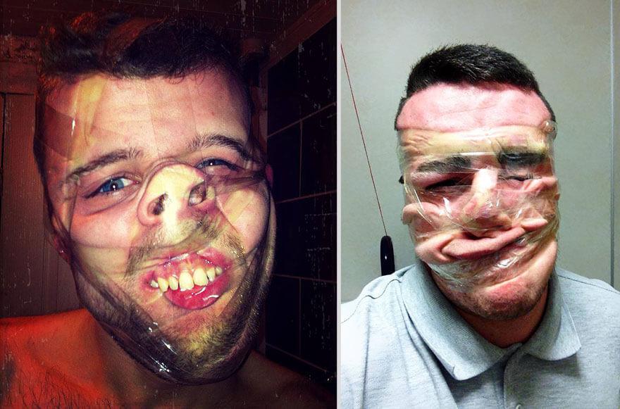 scotch tape selfies 7 (1)