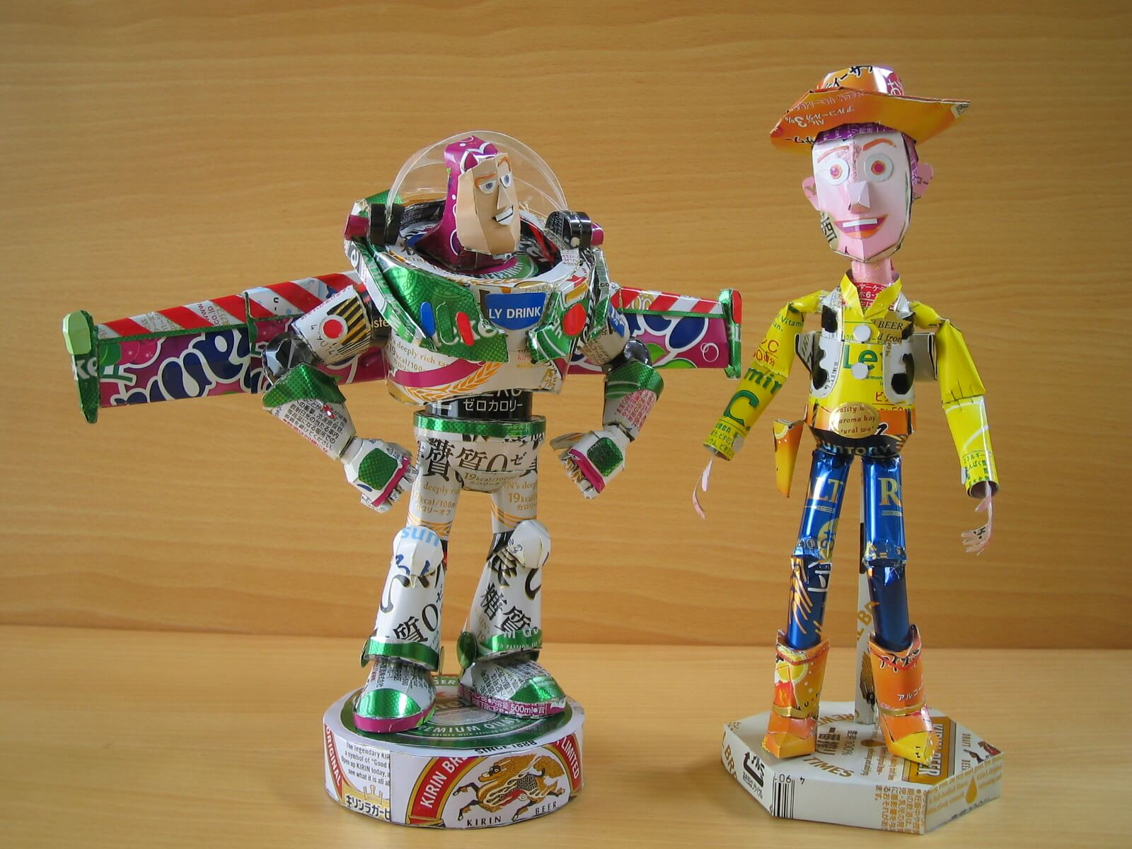 soda cans sculptures 3 (1)