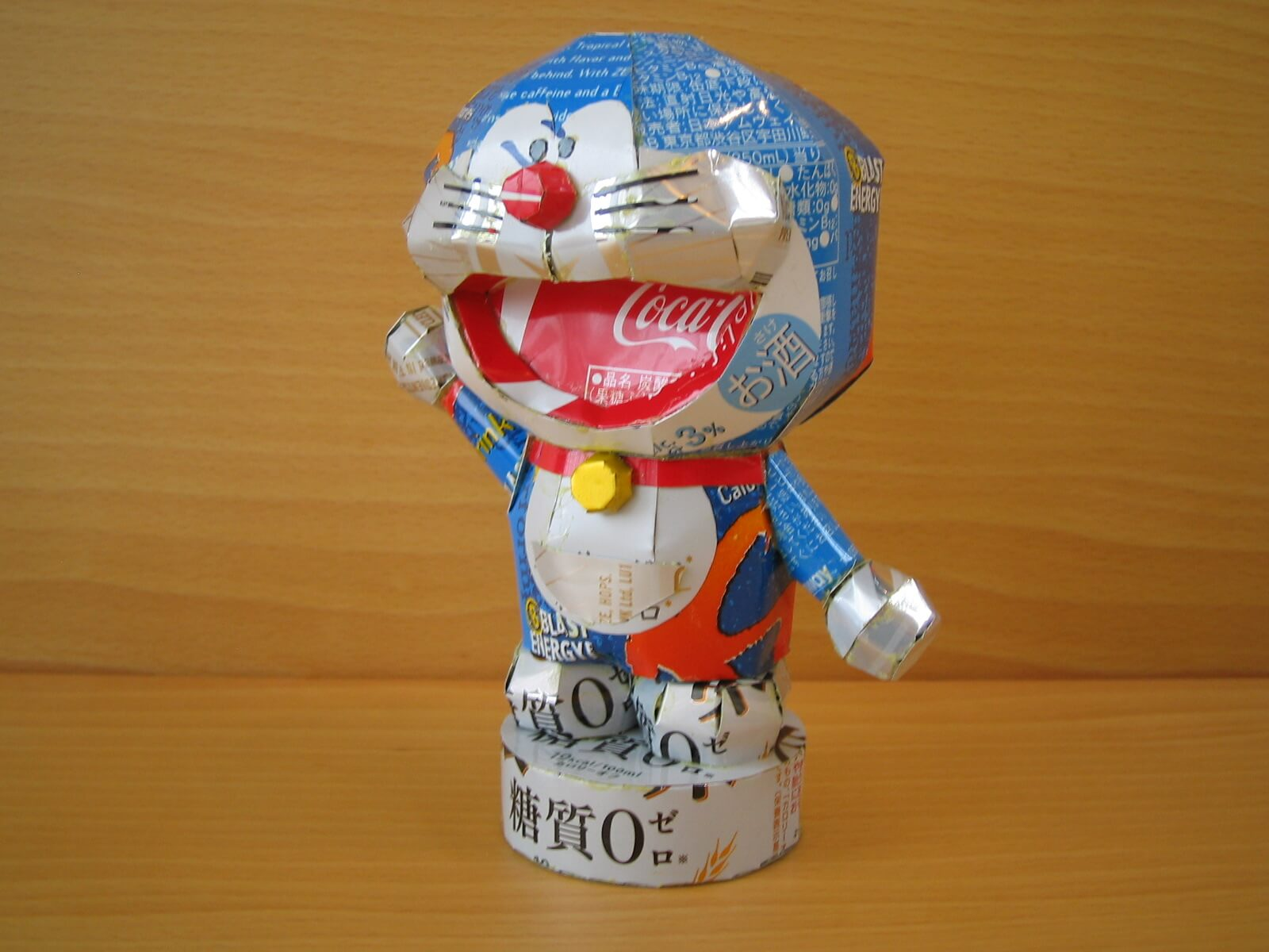 soda cans sculptures 4 (1)