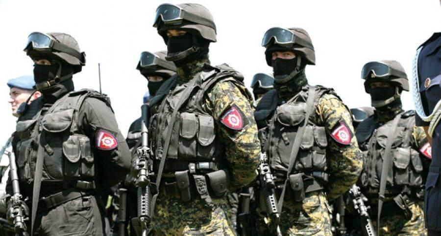CPT John Funky Cold Medina Special ForcesRanger