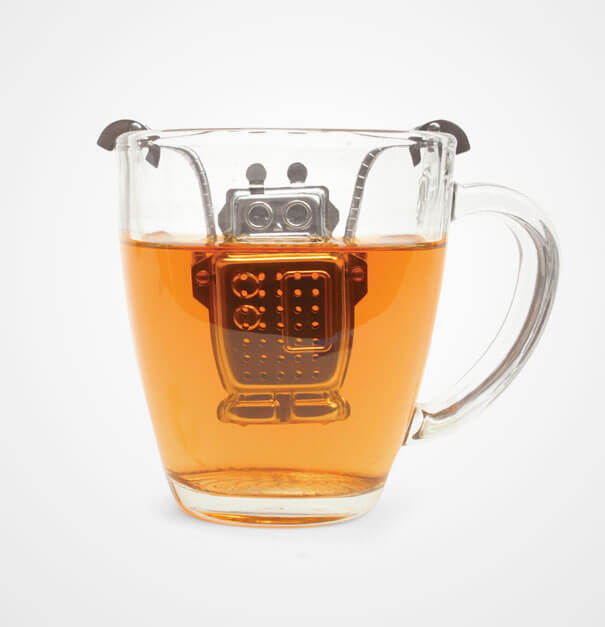 tea filter 14