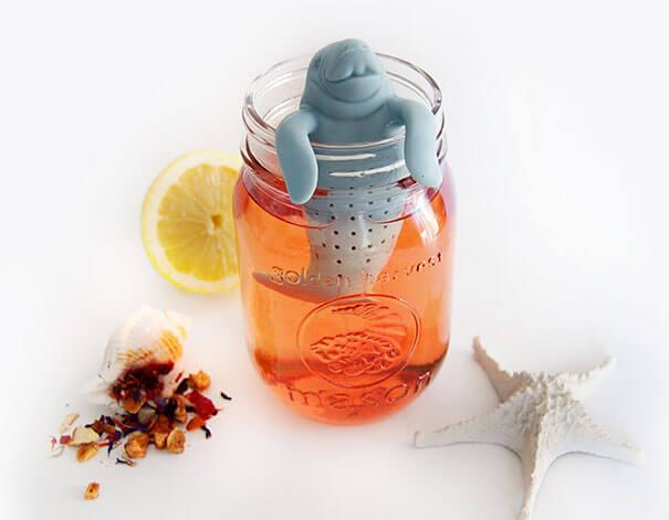 tea filter 16