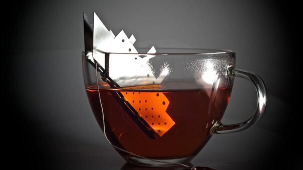 tea balls 20