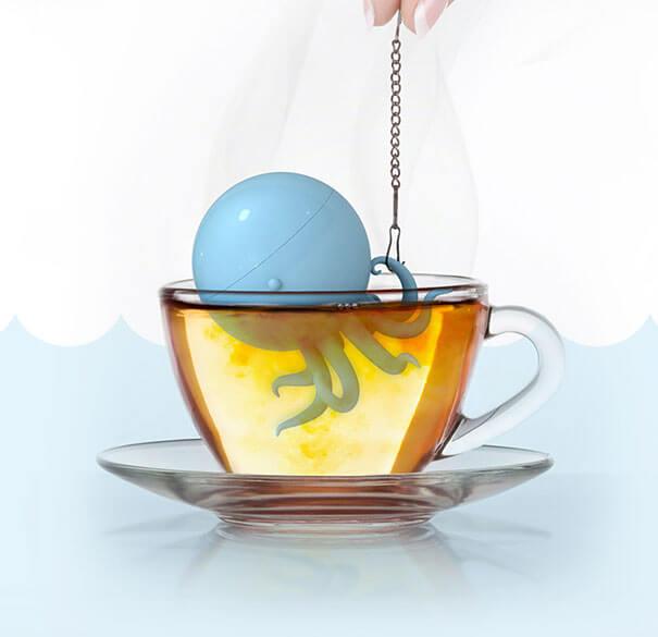 tea maker 40