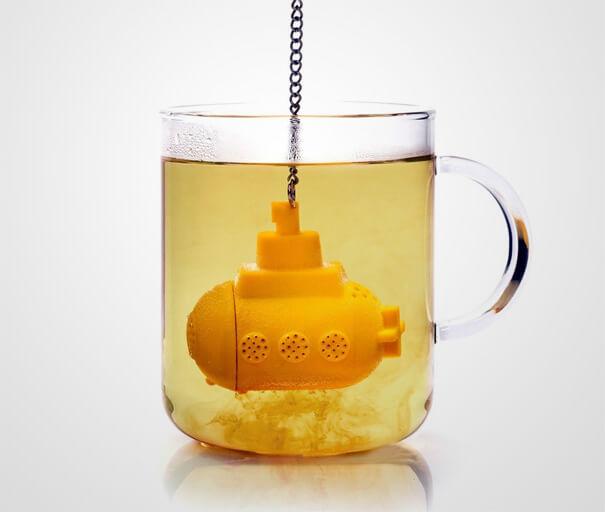 tea filter 8