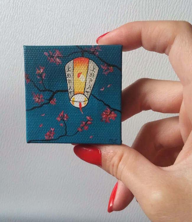 petite paintings Margie Lucier 7 (1)