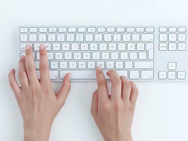 typing on keyboard 2 (1)