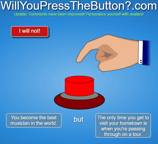 will you push the button 12 (1)