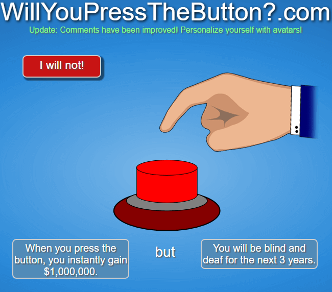 will you push the button 13 (1)