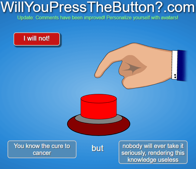 will you press the red button 17 (1)