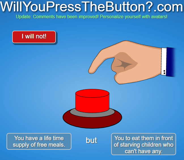 will you press the red button 21 (1)