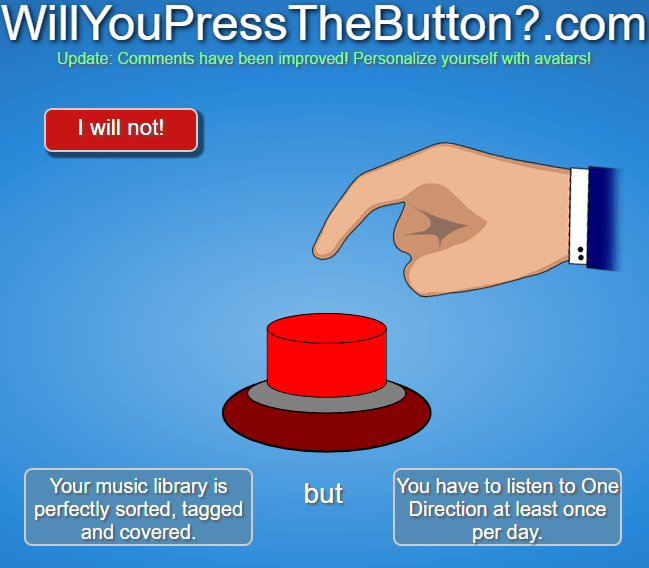 will you press the red button 23 (1)