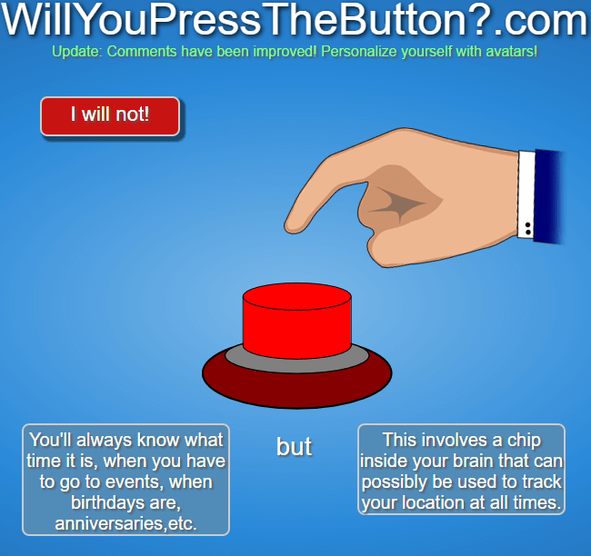 will you press the red button 24 (1)