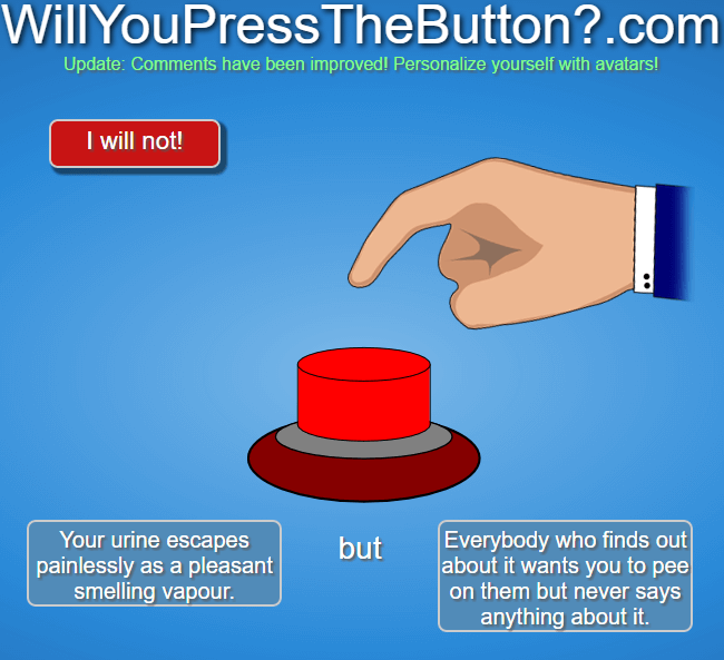 will you press the red button 26 (1)