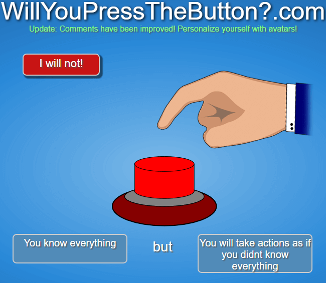 will you press the button 29 (1)