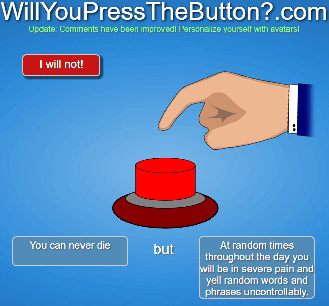 will you push the button 9 (1)