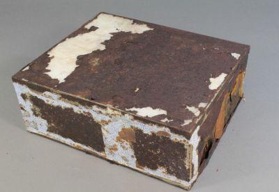 106 years old Antarctic Fruit Cake 3 (1)