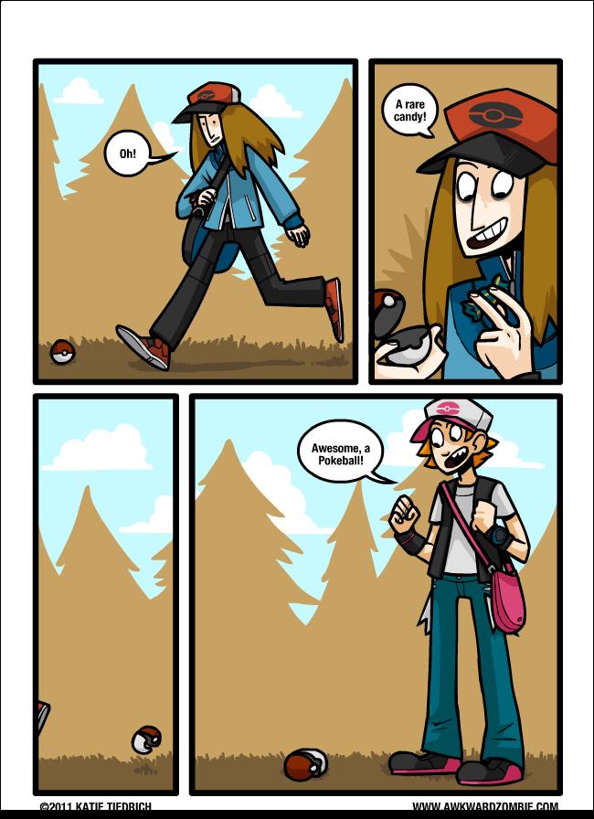 katie tiedrich Zombie comics 23 (1)