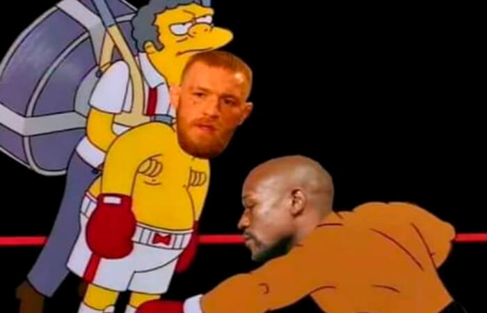 Floyed Conor McGregor memes 11 (1)