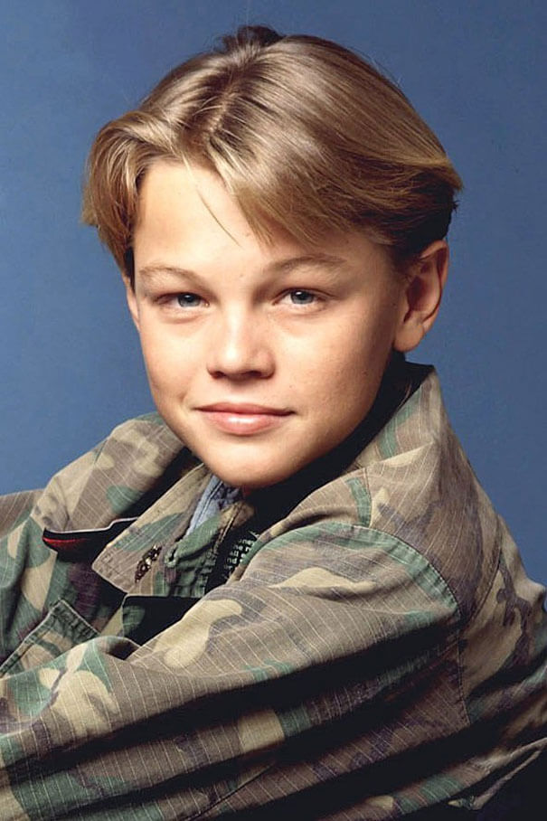 celebrities as young kids 13