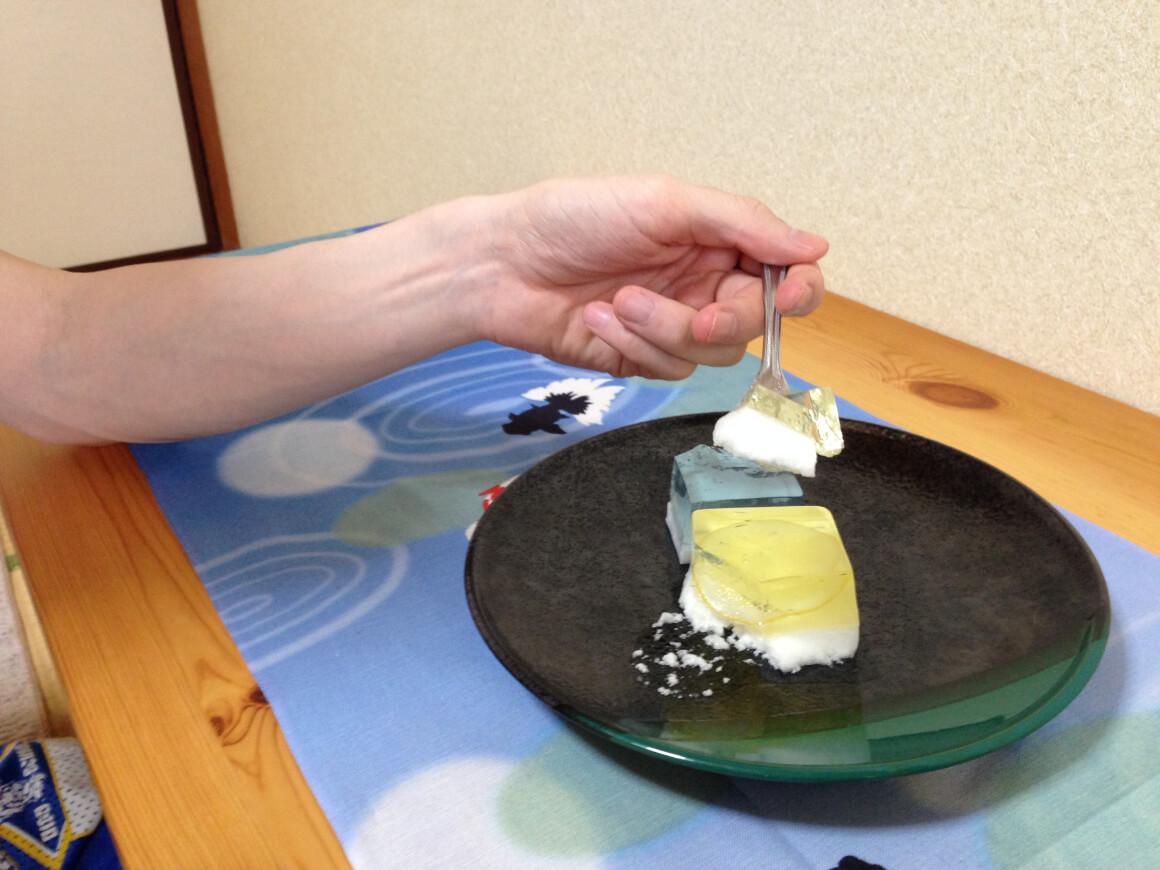crystal yellow water dessert 27 (1)