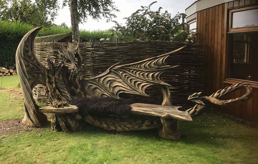 dragon bench chainsaw igor loskutow (1)