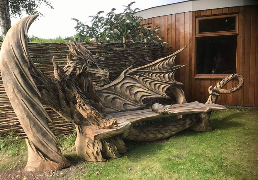 dragon bench chainsaw igor loskutow 2 (1)