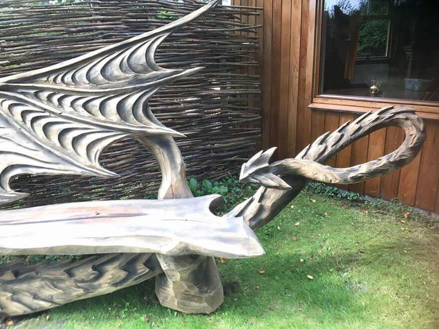 dragon bench chainsaw igor loskutow 3 (1)