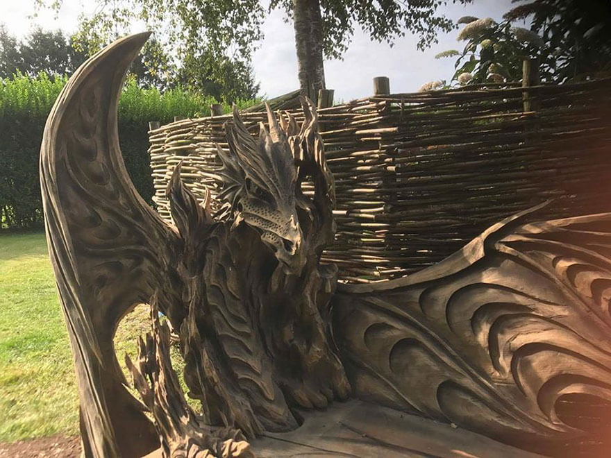 dragon bench chainsaw igor loskutow 6 (1)