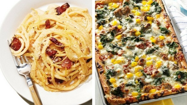 easy dinner recipes feat 4