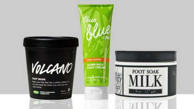 feet cream feat good