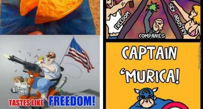 26 Freedom Meme Pictures To Remind You That Being Free Is a Privilege