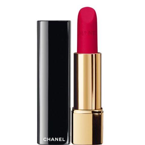 Chanel Rouge Allure Velvet in 38