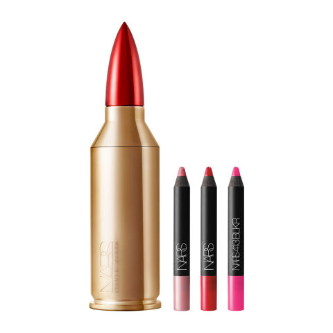 NARS An Abnormal Female - waterproof lipstick