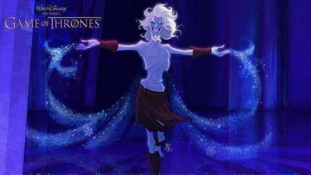 game of thrones as disney feat (1)