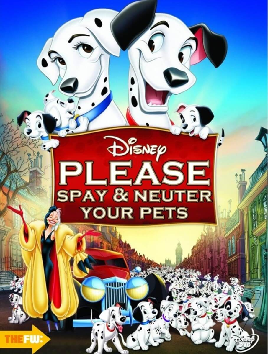 honest disney movie posters