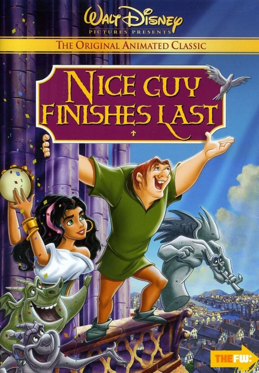 honest disney film posters 13
