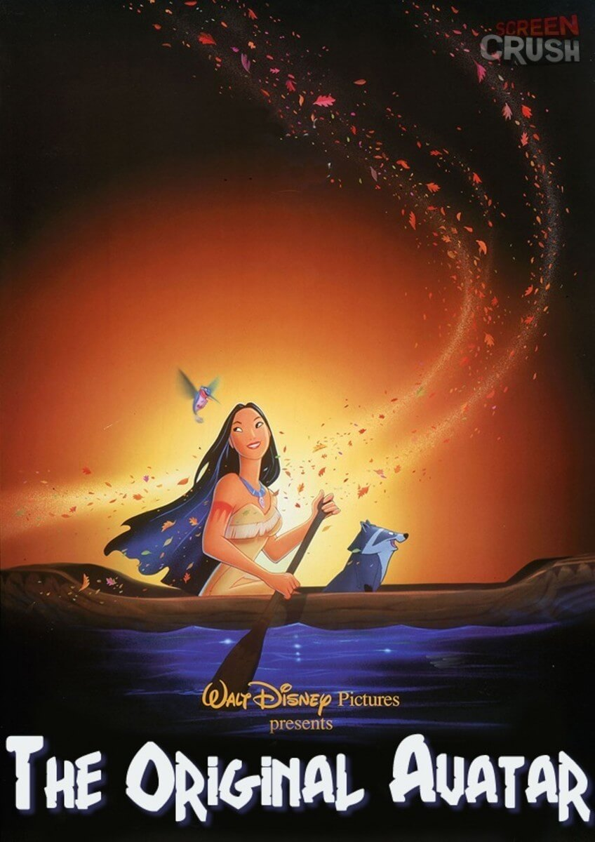 honest disney film posters 14