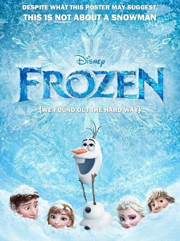 trueful disney movie posters 20 (1)
