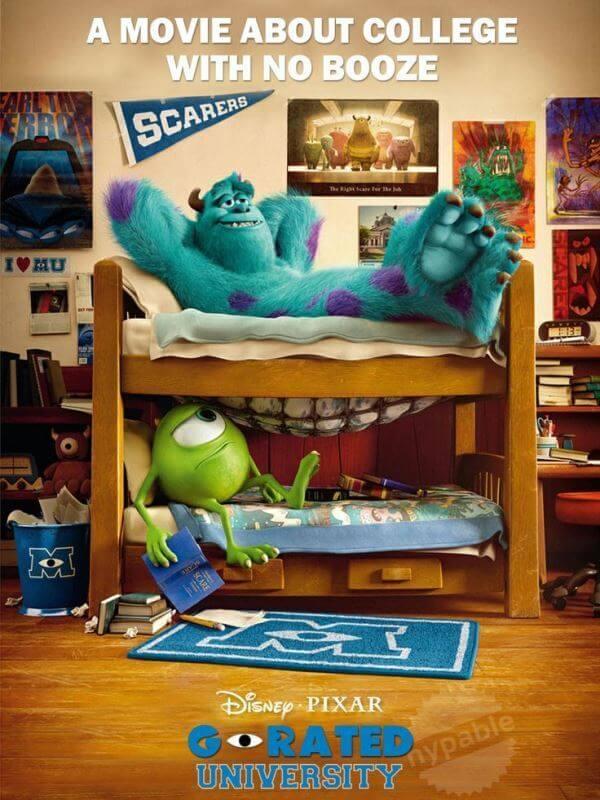 trueful disney movie posters 22 (1)