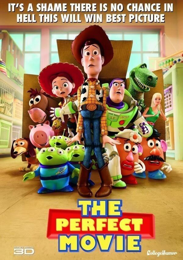 trueful disney movie posters 23 (1)