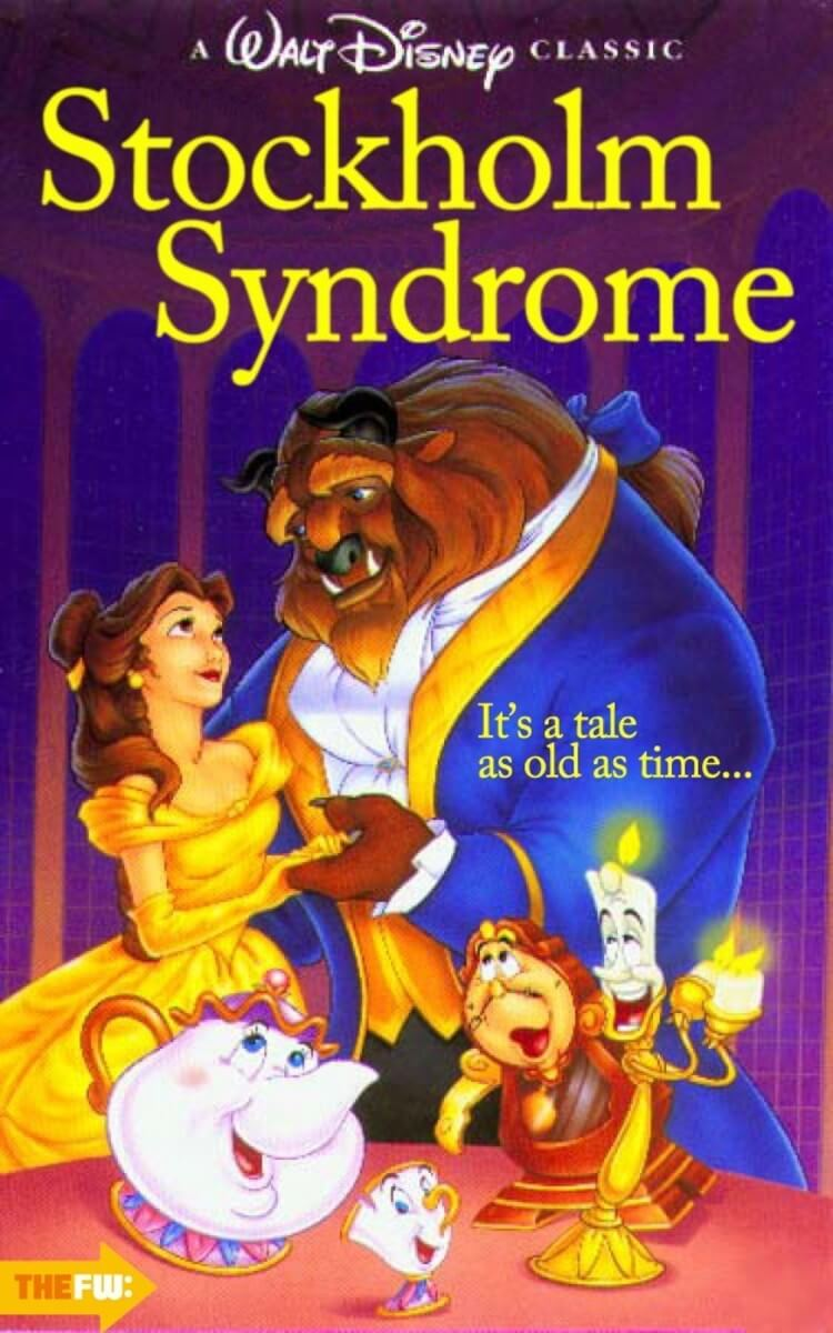 honest disney movie posters 3