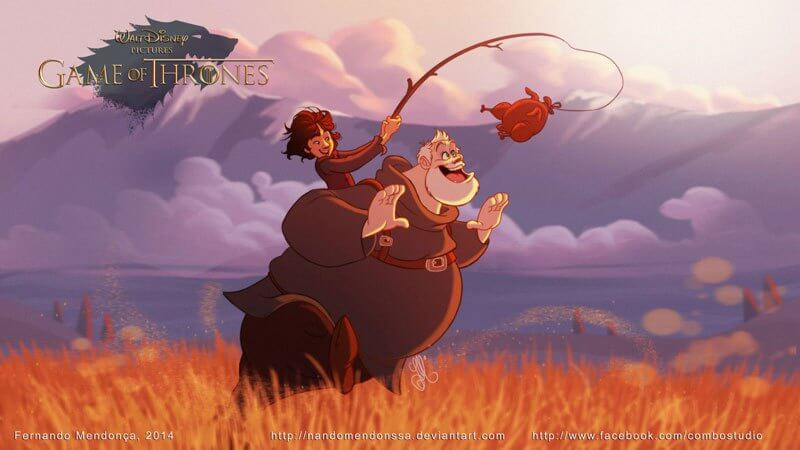 if game of thrones made by disney 2 (1)